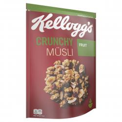 Kellogg's Crunchy Müsli Frucht