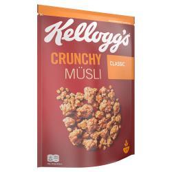 Kellogg's Knusper Müsli Classic
