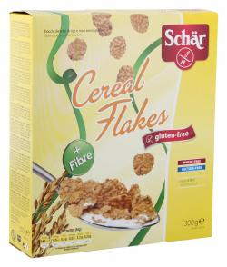 Schär Cereal Flakes (300 g) - 8008698005903
