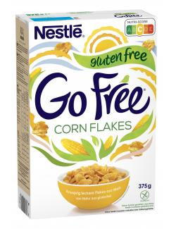 Nestlé Go Free Cornflakes