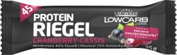 Layenberger LowCarb.one Protein Riegel Cranberry-Cassis (35 g) - 4036554703605