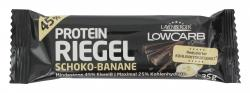 Layenberger LowCarb.one Protein Riegel Schoko-Banane (35 g) - 4036554703629