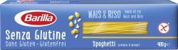 Barilla Senza Glutine Spaghetti No. 5 glutenfrei