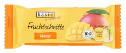 Basic Fruchtschnitte Mango