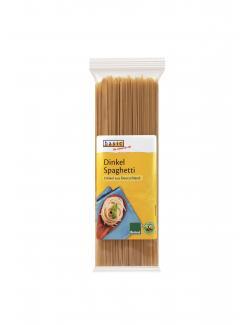 Basic Dinkel Spaghetti