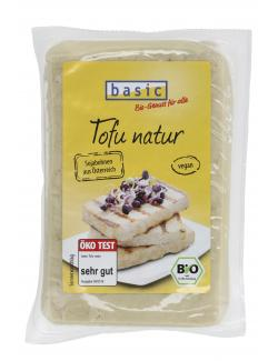 Basic Tofu natur