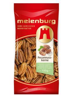 Meienburg Pecannusskerne (100 g) - 4009790003990