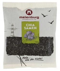 Meienburg Chia-Samen