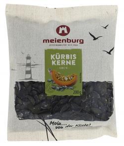 Meienburg Kürbiskerne grün
