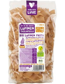 Made with Luve Lupinen Tagliatelle (250 g) - 4260248512437
