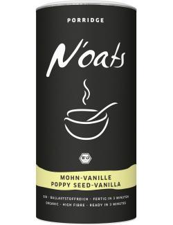 Mymuesli Porridge N'oats Mohn-Vanille (400 g) - 4260188785113