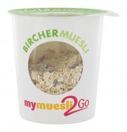 Mymuesli 2Go Birchermuesli (85 g) - 4260188781115