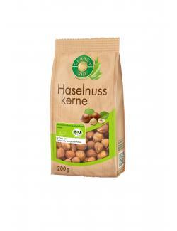 Clasen Bio Haselnusskerne (200 g) - 4250038940052