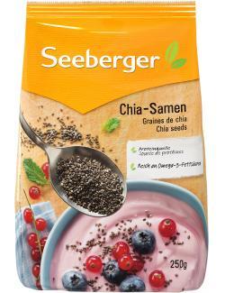 Seeberger Chia-Samen