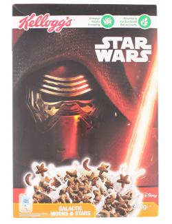 Kellogg's Star Wars (350 g) - 5053827155700