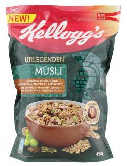 Kellogg's Urlegenden Müsli (450 g) - 5053827151528