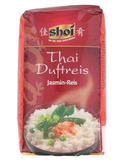 Shoi Thai Duftreis Jasmin