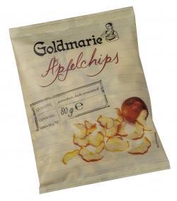 Goldmarie Apfelchips