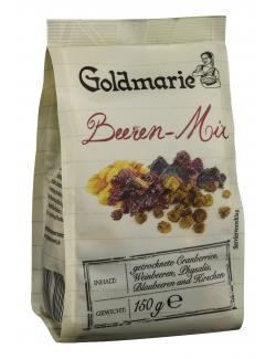 Goldmarie Beeren-Mix (150 g) - 4260404854111