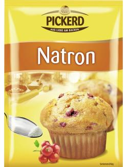 Pickerd Natron (50 g) - 40225418