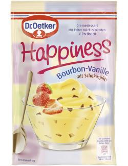 Dr. Oetker Happiness Bourbon-Vanille