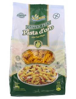 Sam Mills Pasta d'oro Fusilli glutenfrei (500 g) - 5948935000274