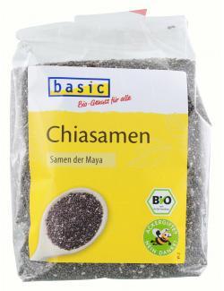 Basic Chiasamen