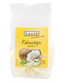 Basic Kokoschips