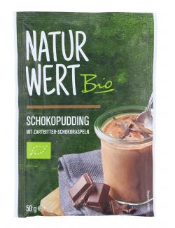 NaturWert Bio Schokopudding