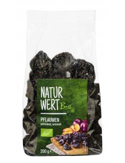 NaturWert Bio Pflaumen