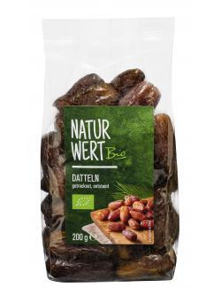 NaturWert Bio Dattlen