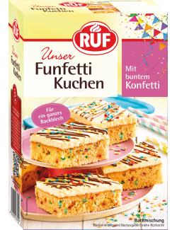 Ruf Funfetti Kuchen