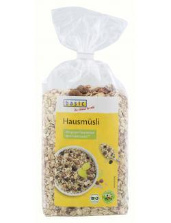 Basic Hausmüsli (500 g) - 4032914440340