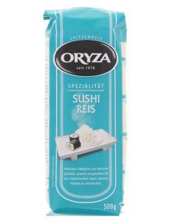 Oryza Sushi Reis lose
