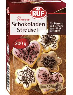 Ruf Schokoladen-Streusel
