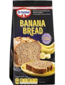 Dr. Oetker Banana Bread
