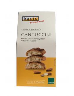 Basic Dinkel Cantuccini