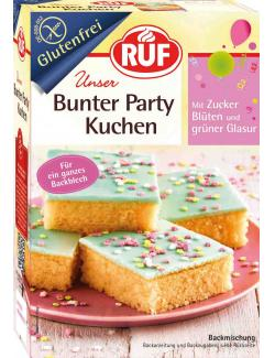 Ruf Bunter Party Kuchen Glutenfrei