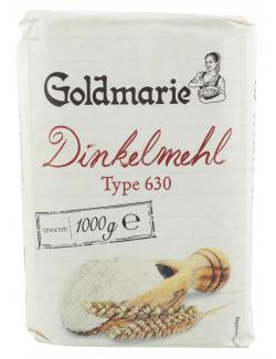 Goldmarie Dinkelmehl Type 630