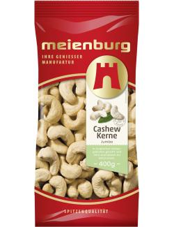 Meienburg Cashewkerne