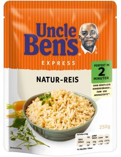 Uncle Ben's Express Natur