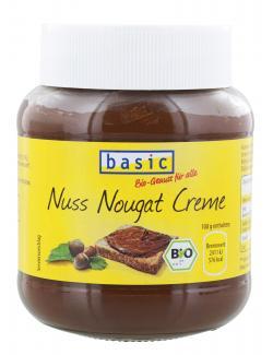 Basic Nuss Nougat Creme