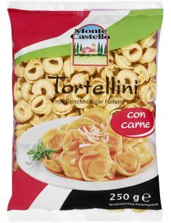 Monte Castello Tortellini Fleischfüllung