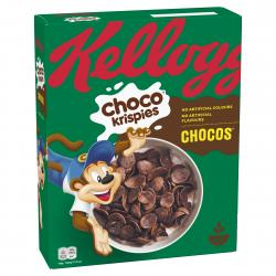 Kellogg's Crispies Chocos