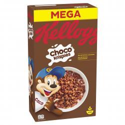 Kellogg's Choco Crispies