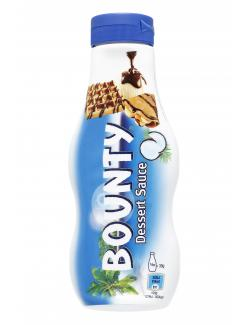 Bounty Dessert Sauce