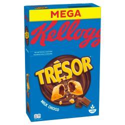 Kellogg's Tresor Milk Choco