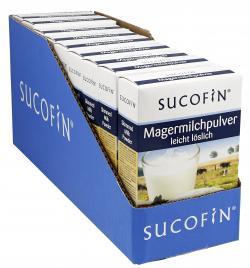 Sucofin Magermilchpulver