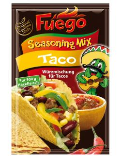 Fuego Seasoning Mix Taco