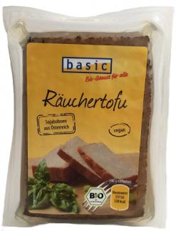 Basic Räuchertofu